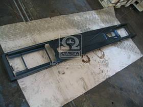 Бампер КАМАЗ передний (нового образца средн. часть) (Производство КамАЗ) 53205-2803010