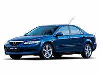 Порог левый 4/5 Doors Mazda 6 (GG/GY) 2002-2008