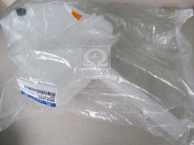 Бачок омывателя лобового стекла (производство Mobis) (арт. 986202G500), ACHZX