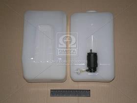 Омыватель электрический ГАЗ 3110, 31108 12v нового образца (производство ПРАМО) (арт. 1152.5208010), ABHZX