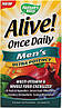 Nature's Way Alive!® Once Daily Men's Multi-Vitamin  60  шт 1 шт в день