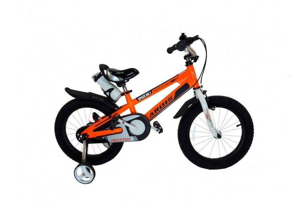 "Велосипед детский 16""  ARDIS Space NO.1"
