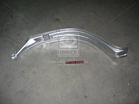 Надставка арки крыла ГАЗ 3302 прав. (пр-во ГАЗ) 3302-5401416