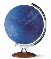 """Глобус """"Звездное небо """" с подсветкой 30 см, анг. яз"""