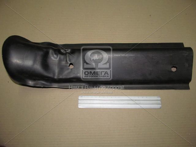 Поперечина пола левая (2108-21099, 2113-2115) под сиденье (производство Ростов) (арт. 21080-5101083-00)