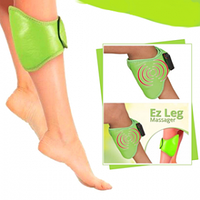 ТОП ЦЕНА! Массажер для икр, массажер для икр ног, массажер для ног и икр, массажер для икроножных мышц, домашний массажер, аппарат для массажа ног,