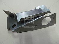 Усилитель переднего лонжерона левый ВАЗ 2108 в сборе (Производство Экрис) 21080-8401097-99