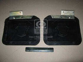 Брызговик задний левый/правый с кроншт. ГАЗ 3110 в сборе 3110-8404312, AAHZX