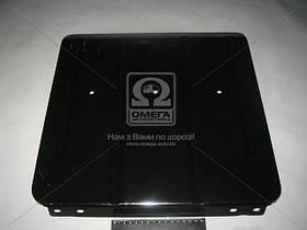 Брызговик колеса заднего ГАЗ 3302 (прямой) (производство ГАЗ) (арт. 3302-8511024-20), ABHZX