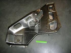 Брызговик крыла ГАЗ 3302 (с усилинная) правый (Производство ГАЗ) 3302-5301032-10, AFHZX