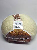 Пряжа merino wool Kartopu (100% - шерсть)