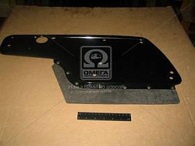 Брызговик облицовки боковой правый (производство ГАЗ) (арт. 4301-8401450), ACHZX