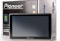 "7"" GPS Навигатор Pioneer HD - 4GB+FM"