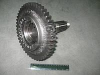 Вал вторичный КПП МТЗ (производство JOBs,Юбана) (арт. 50-1701252), AGHZX