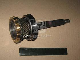 Вал первичный КПП ВАЗ 2105 подшипника (производство АвтоВАЗ) (арт. 21070-170102501), AEHZX