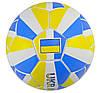 М'яч футбольний Гріппі 5 шарів UKRAINE FB-0047-784 розмір 5, фото 3