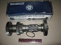 Вал промежуточный КПП ГАЗ 31029 5-ст. без подш. (производство ГАЗ) (арт. 3110-1701310), AGHZX