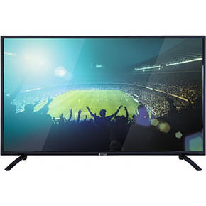 Телевизор Opticum HD32P023T(60Гц, HD, Dolby Digital 2 x 8Вт, DVB-C/T2/S2), фото 2