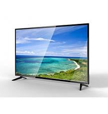 Телевизор Opticum UHD55023T(120Гц, Ultra HD 4K, Smart TV, Android, Dolby Digital Plus 2x8Вт, DVB-C/T2/S2), фото 3