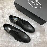 Мужская обувь Prada - туфли, фото 1