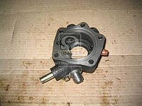 Крышка подшипника вторичного вала КПП ПАЗ 3205 (производство ГАЗ) (арт. 53-12-1701200), ADHZX