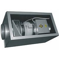Приточная установка Salda OTA 200-2,4 с еллектрическим нагревом