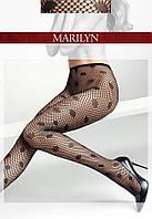 Колготки с рисунком Marilyn Charly K12