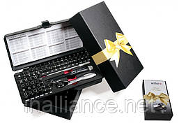 Микро биты набор Pentalobe, Torx, PH Wiha 39971