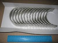 Вкладыши коренные 0.25MM HL (Комплект R6 ЦИЛ) SCANIA DN9/DSC9 (Производство Glyco) H1073/7 0.25MM, ADHZX