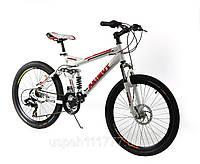 Горный велосипед Azimut Race 26 дюймов