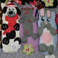 Детские носки тапочки