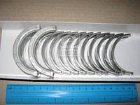 Вкладыши коренные VAG 2.5TDI 90- ACV/AEL/AXD/AVR (пр-во GLYCO) H941/6 0.25MM