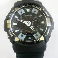 Часы мужские Casio G-Shock GA-200-1AER