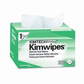 Салфетки для чистки оптики Kimtech Kimwipes