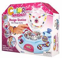 """Игровой набор """"Дизайнерская станция"""" Design Station Color Splasherz (56510)"""