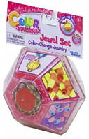 Игровой набор Jewel Set Color Splasherz (56500)