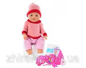Кукла Пупс   8001 Беби Борн (Baby Born)