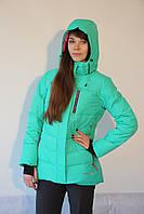 4a45f9162e9a Женская зимняя куртка Azimuth в Сумах. Сравнить цены, купить ...