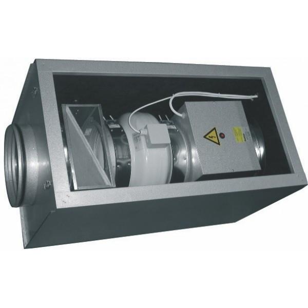 Приточная установка Salda OTA 250-5,0