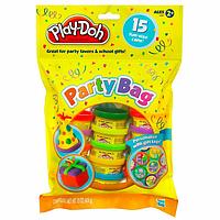 Набор пластилина для праздника Play-Doh (18367)