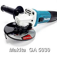 Болгарка (УШМ) «MAKITA» GA5030 оригинальная
