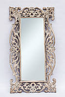 Зеркало Toledo из тика 150х80 см