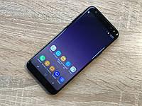 "Смартфон Samsung S8 5,8"" 6 Ядер 3G 2Гб/16Гб 8Мп/12Мп Android 7.0"