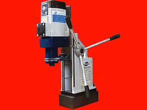 Сверлильный станок на магнитной подушке Zenitech MDR23