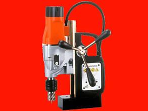 AGP SMD 352 двухскоростной сверлильный станок на магнитной основе 1,1кВт