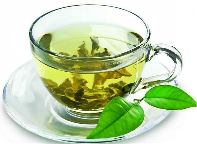 Чай зеленый заварной