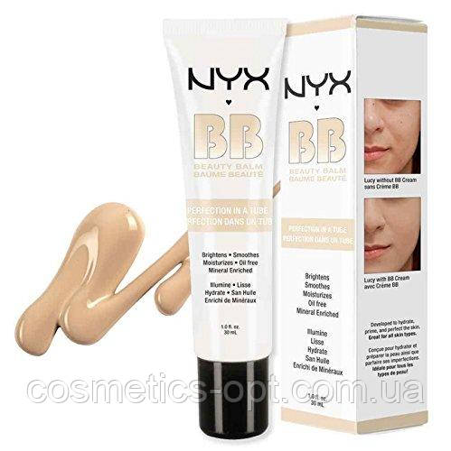 BB-Крем NYX Beauty Balm Perfection (реплика)