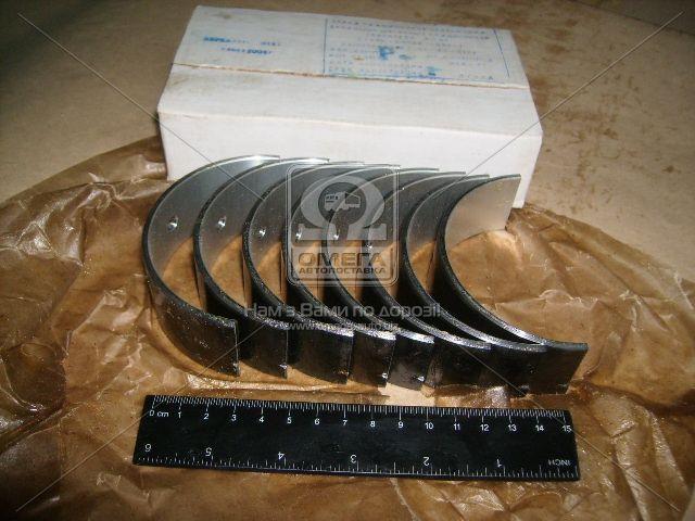 Вкладыши шатунные Р1 А 41 АО20-1 (производство ЗПС, г.Тамбов) (арт. А23.01-93-41сб), ACHZX