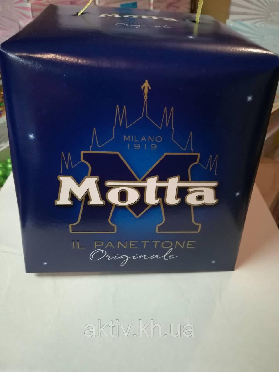 Кекс Motta 750 гр