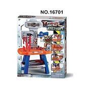 Набор детских инструментов 16701